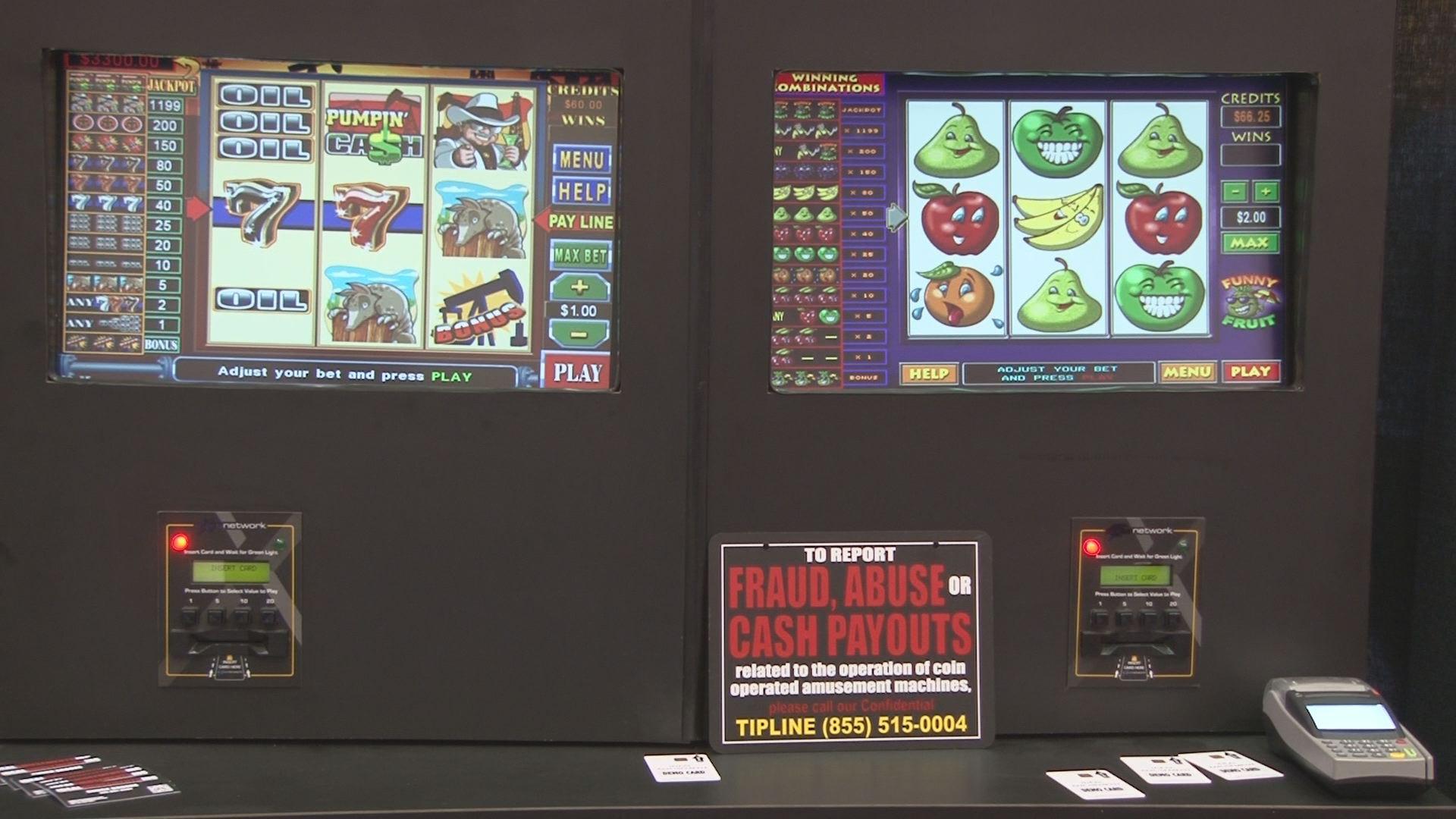 Slot Machine Technician Salary