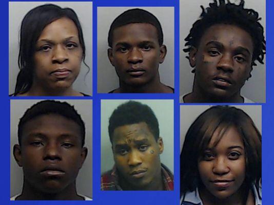 Atlanta police: Gangs responsible for 15 Craigslist ...