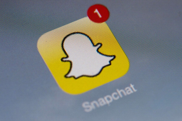 Snapchat is now 'most important' social network among teens