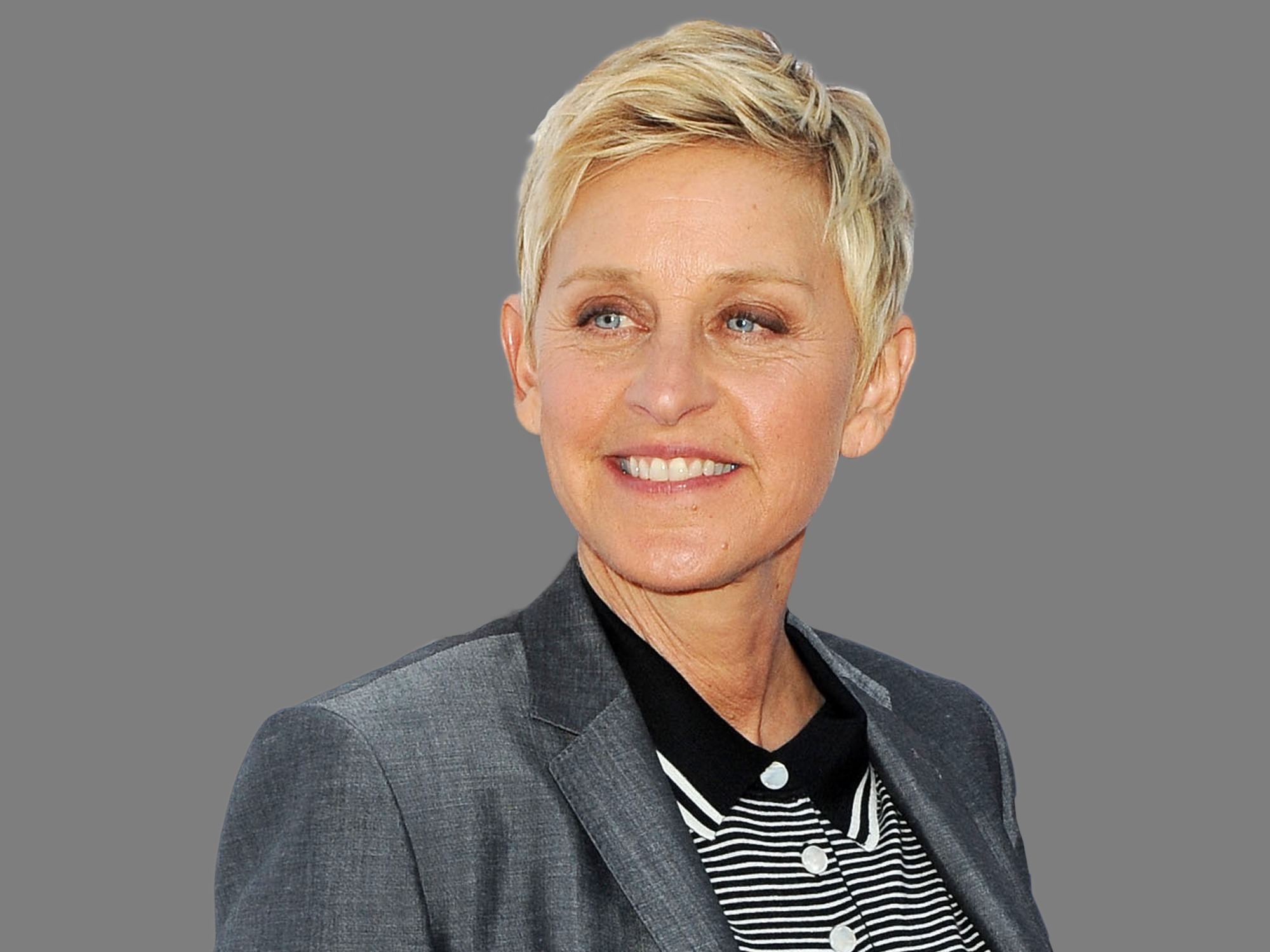 The Ellen DeGeneres Show is an hour-long, five-days-a-week, talk-variety show. Find Ellen's monologue, celebrity photos and videos, games, giveaways, how to get tickets and more on The Ellen .