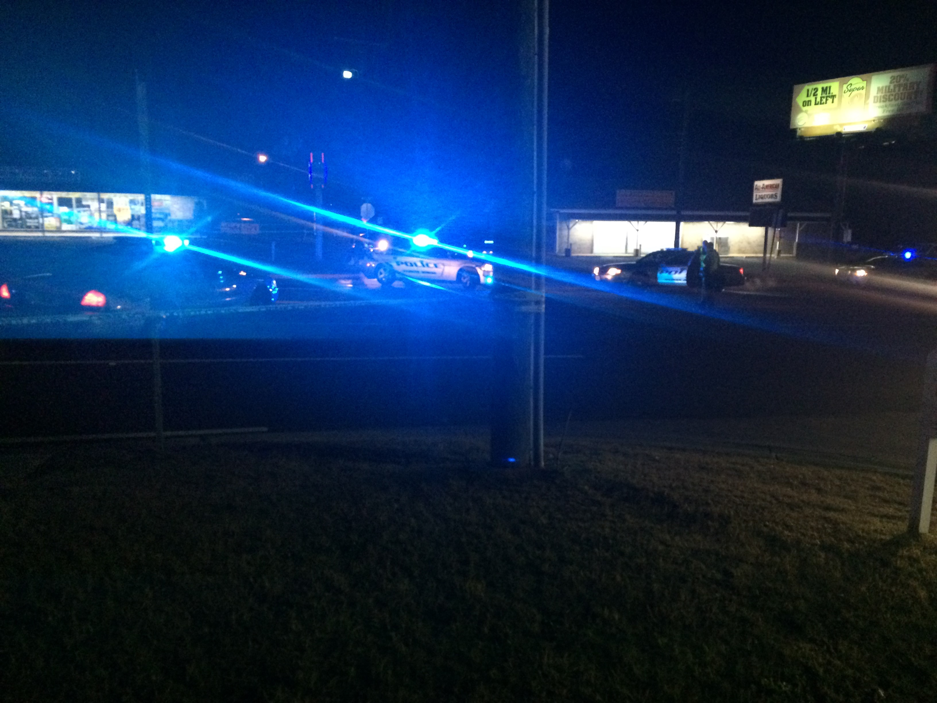 Update Name Released Of Pedestrian Killed In Warner Robins
