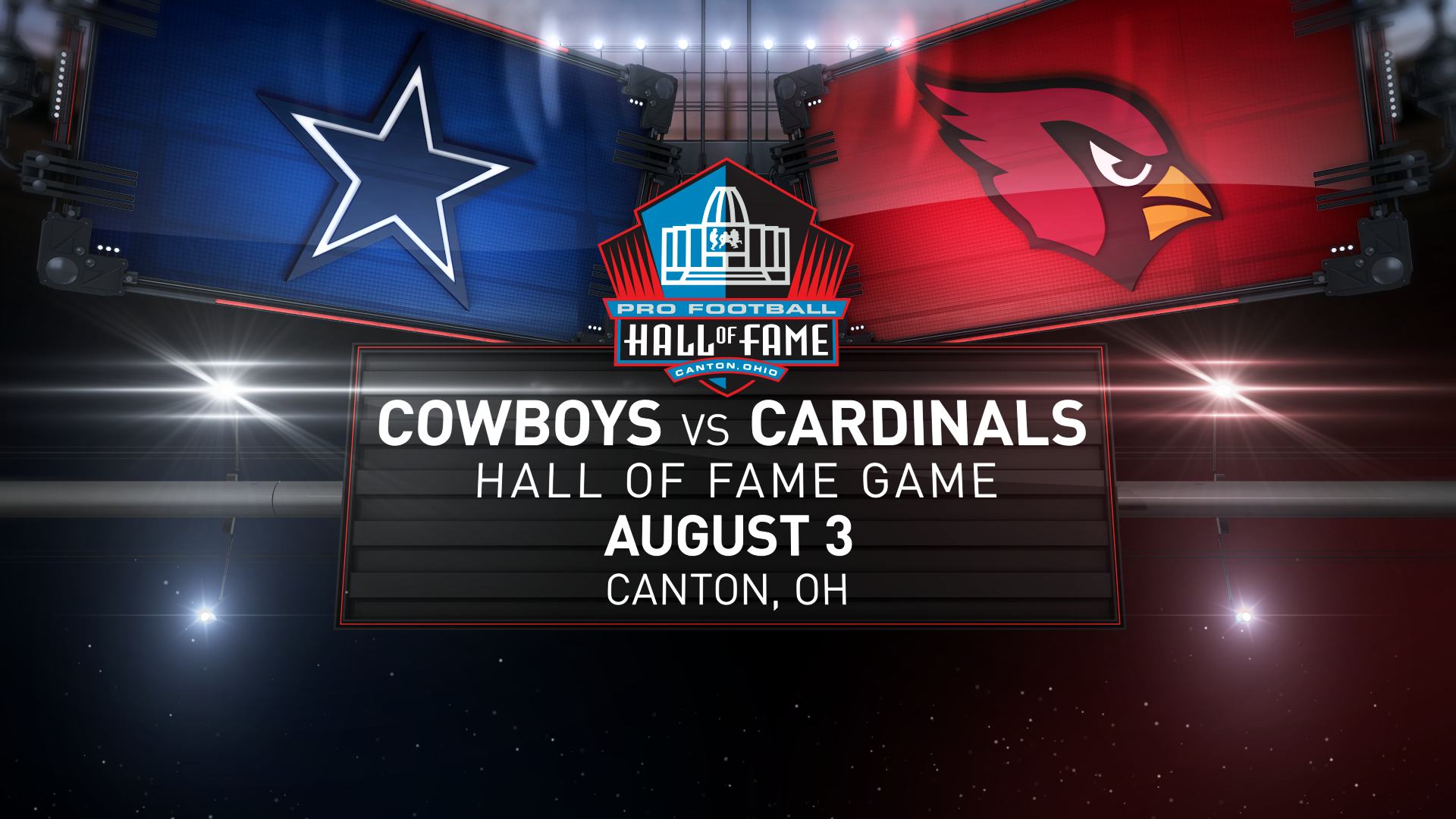Image result for hall of fame game 2017 pic