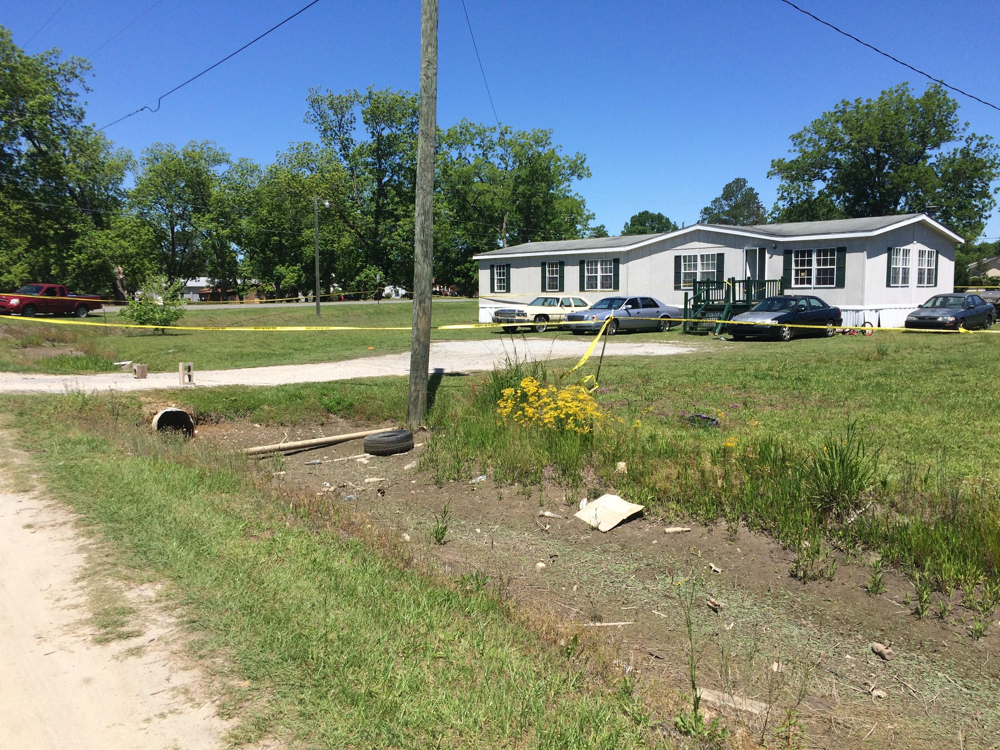 Pulaski County Man Charged In Fatal Unadilla Home Invasion