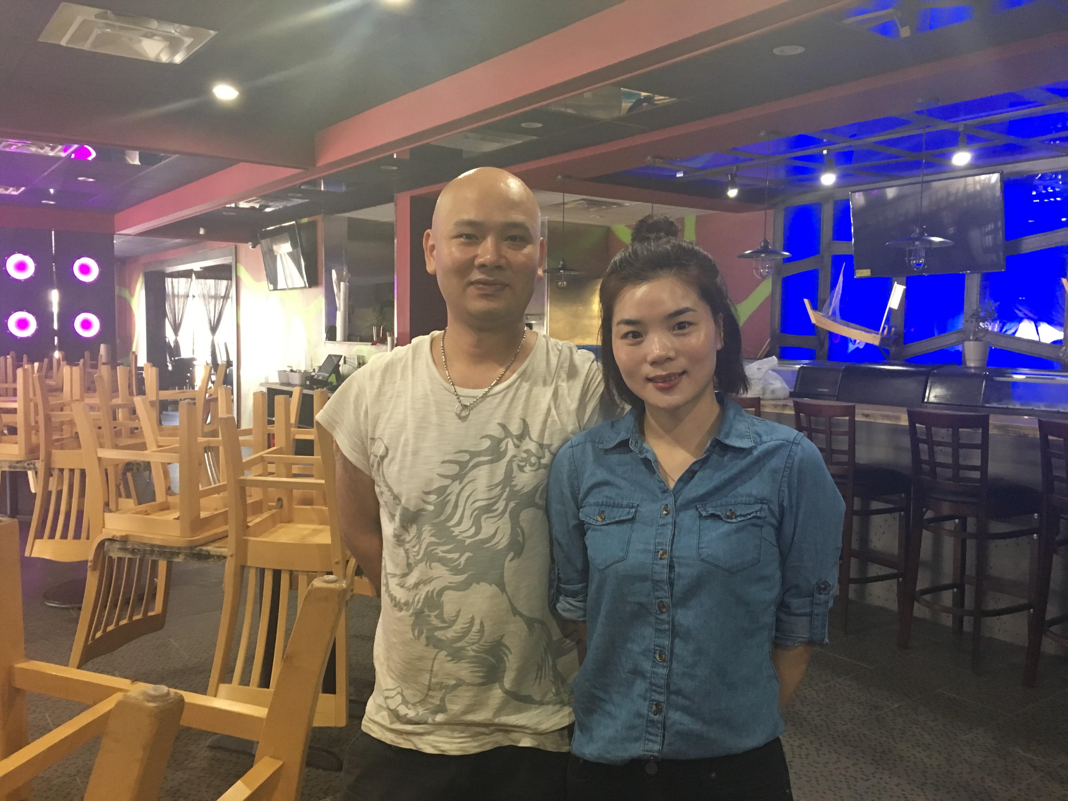 Shoki Japanese Restaurant Macon Ga