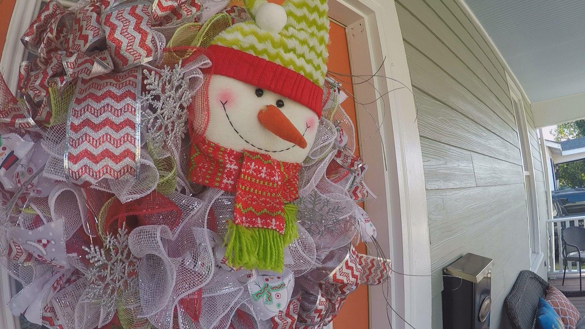 Macon Christmas Tour Of Homes
